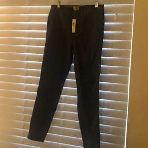 J. Crew Pants - J.Crew Skinny Cargo Pants